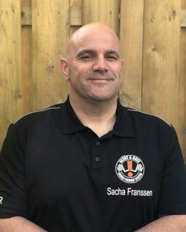 Sacha Franssen